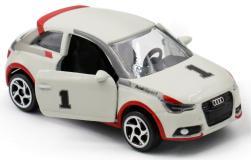 Машинка гоночная 18 видов 7,5см  Majorette 2084009