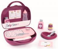 Набор няни в чемоданчике Baby Nurse 12акс. Smoby 220341