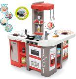 Детская Детская кухня Tefal Studio XXL кипение  39акс. Smoby 311046