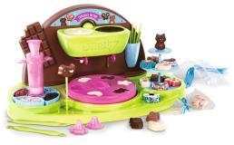 Игровой набор Chef Фабрика шоколада Smoby 312102