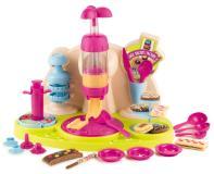 Игровой набор Chef Фабрика печенья Smoby 312109