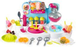 Детский игровой набор Smoby Chef для приготовления мороженого Smoby 312113