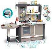 Детская Растущая Детская кухня кипение Tefal Evolutive 40акс. Smoby 312300