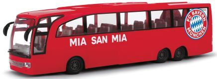 Автобус FC Bayern, 30 см Dickie Toys 3175000
