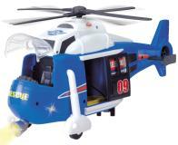 Вертолет функциональный  41 см свет звук Dickie Toys 3308356