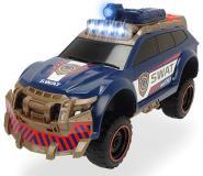 Машинка полицейский внедорожник 33 см  свет звук Dickie Toys 3308380