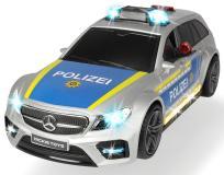Машинка полицейский универсал Mercedes-AMG 30 см Dickie Toys 3716018