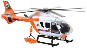 Спасательный вертолет 64 см  свет звук Dickie Toys 3719016