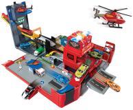 Набор Складная пожарная машина, 49 см свет звук  Dickie Toys 3719005