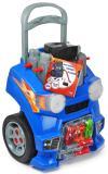 Набор Ремонт автомобиля, 42 см свет звук Dickie Toys 3748010