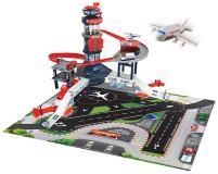Набор Аэропорт свет звук Dickie Toys   3749007