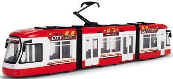 Городской трамвай, 46 см 2 вида Dickie Toys 3749017