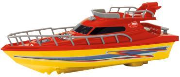 Модель яхты 23 см 4 варианта Dickie Toys 3774001