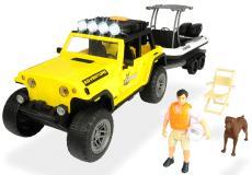 Игровой набор Рыбака серии PlayLife Dickie Toys 3838001