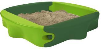 Песочница с крышкой Sandy BIG 56733