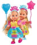 Кукла Еви 12 см Именинница Simba 5733031