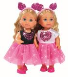 Кукла Еви 12 см на вечеринке Simba 5733311