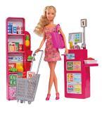 Кукла Штеффи 29 см Набор Супермаркет Simba 5733449