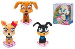 Собачки Chi-Chi Love с качающейся головой 12см Simba 5893358 Simba