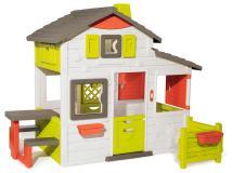 Детский игровой домик для друзей Smoby 810203