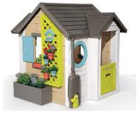 Детский игровой Садовый  домик Smoby 810405
