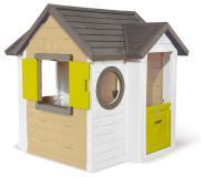 Детский игровой домик MY NEW HOUSE Smoby 810406