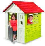 Детский игровой домик LOVELY Smoby 810705