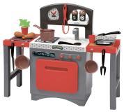 Детская игровая кухня трансформер с акс Ecoiffier ECO1735