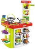 Детский супермаркет Supershop с корзиной 100% Chef 20 пр. Ecoiffier 1784