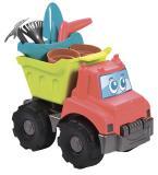 Детский садовый грузовик с аксессуарами Ecoiffier ECO4490